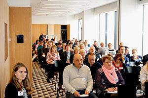 Итоги XIII Международной Конференции